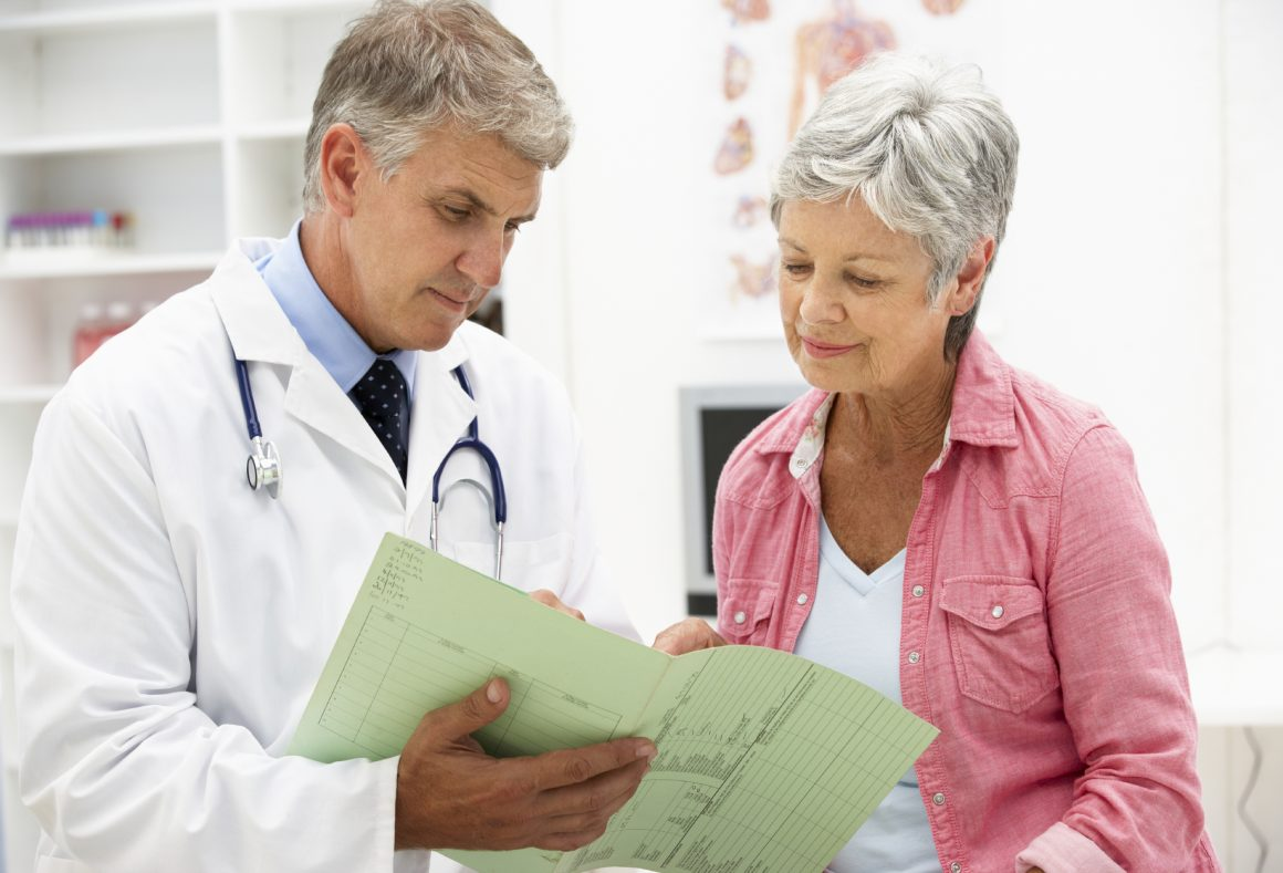 Urogynecological Services