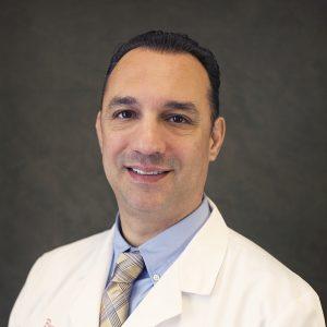 Dr. Pete Papapanos