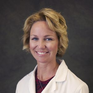 Dr. Jillian Stewart