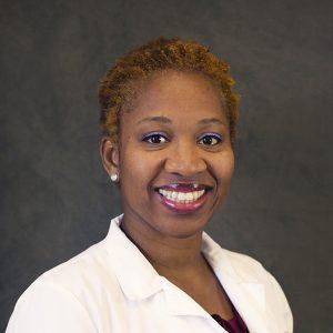 Dr. Samantha Rawlins