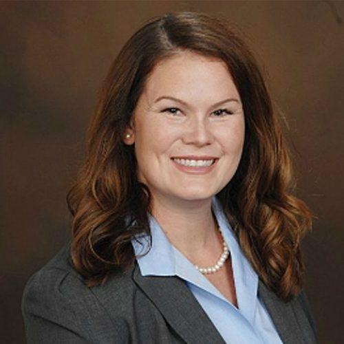 Dr. Amber Heyna Allen